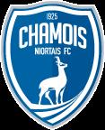 Logo des Chamois Niortais