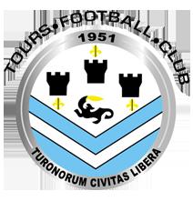 Logo de l'équipeTOURS