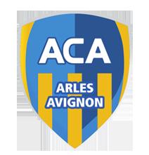 Logo ARLES AVIGNON