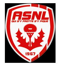 Logo de l'équipeNANCY