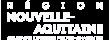 Logo Region blanc