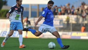 FOOT CHAMOIS / LE HAVRE