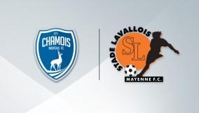 chamois-laval