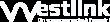 Logo Westlink blanc