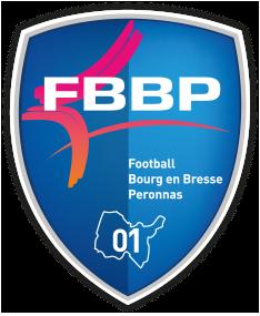Logo BOURG EN BRESSE