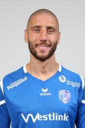 Laurent Agouazi