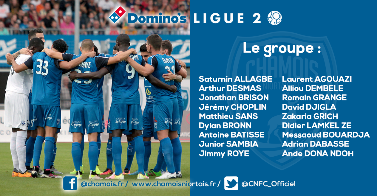 Groupe CNFC Tours