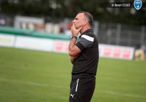 Denis Renaud contre Lens