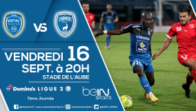 Affiche Troyes