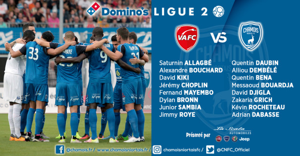 Groupe a Valenciennes