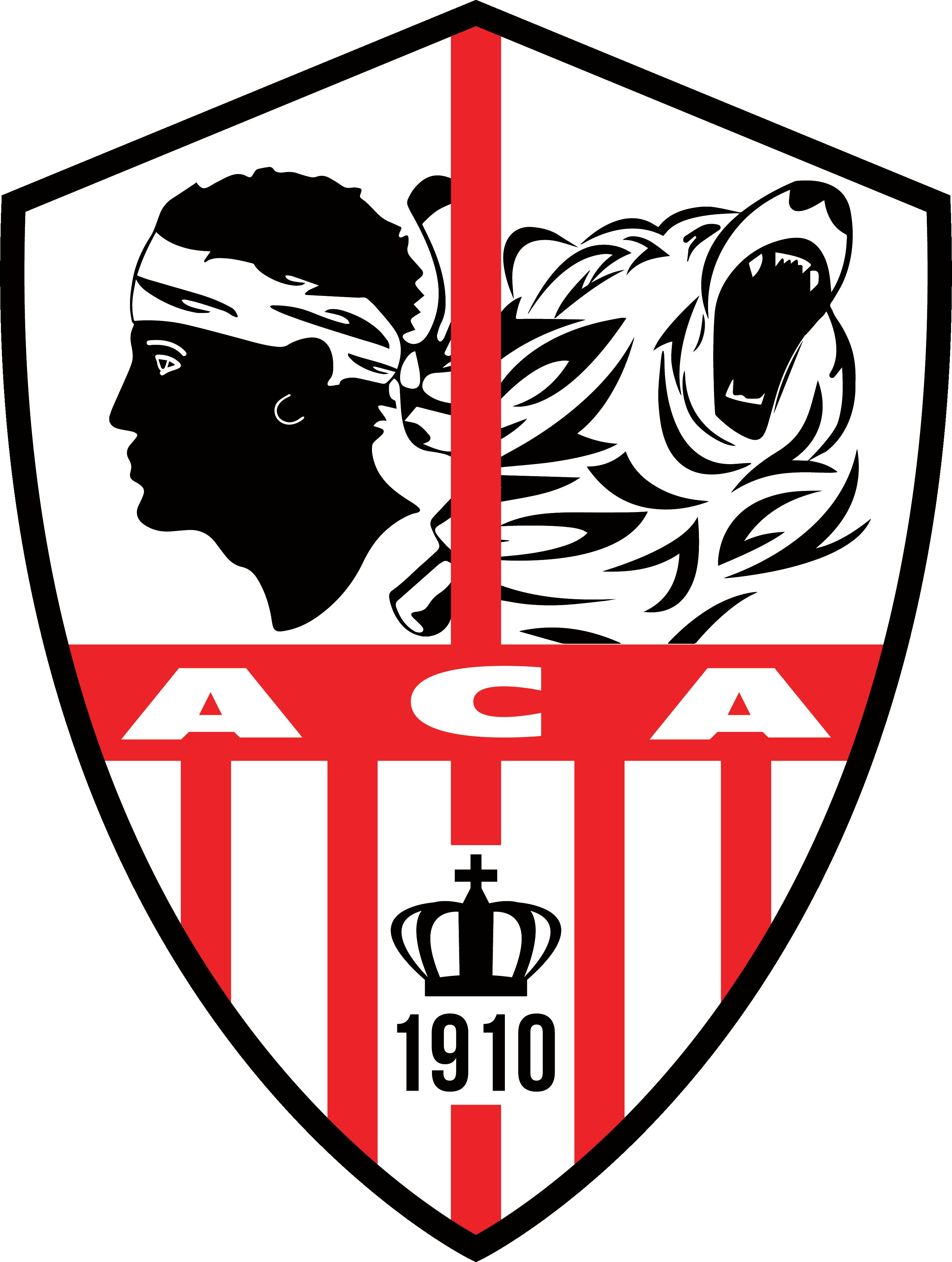 Logo AC AJACCIO