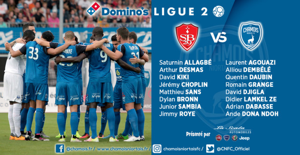 Groupe a Brest