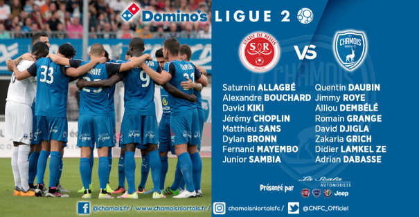 Groupe a Reims