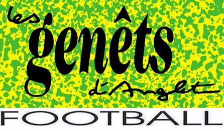 Logo de l'équipeANGLET