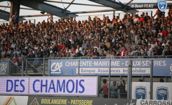 Stade Rene Gaillard