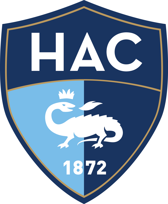Logo de l'équipeLE HAVRE