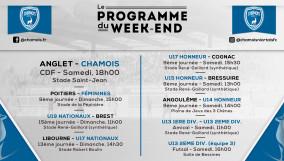 Programme WE 02.12.2016