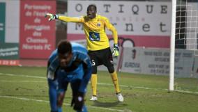 Allagbe vs Troyes