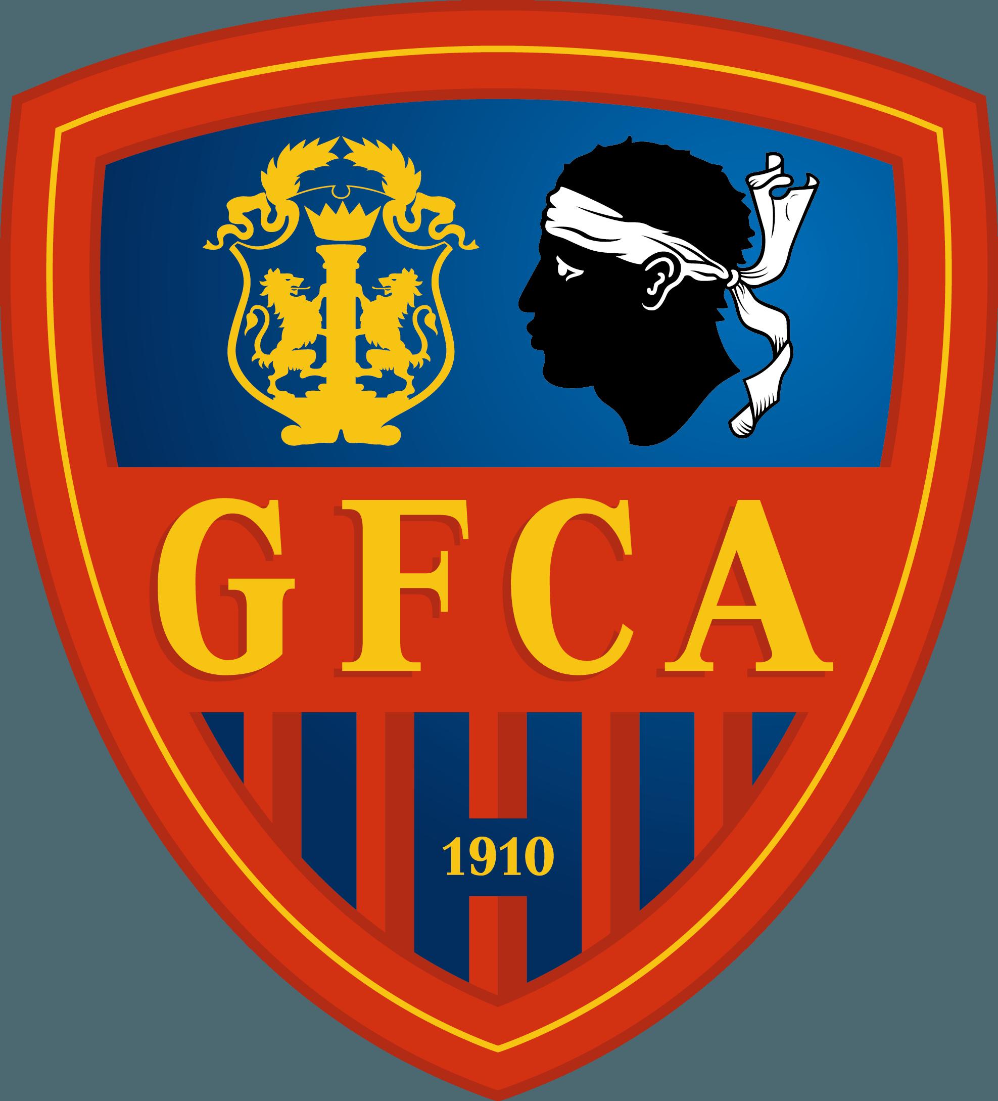 Logo GFC AJACCIO