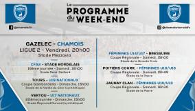 Programme WE CNFC 17.02.2017
