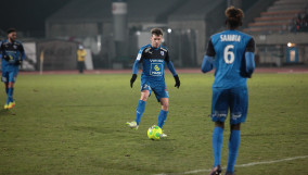 Romain Grange vs Amiens