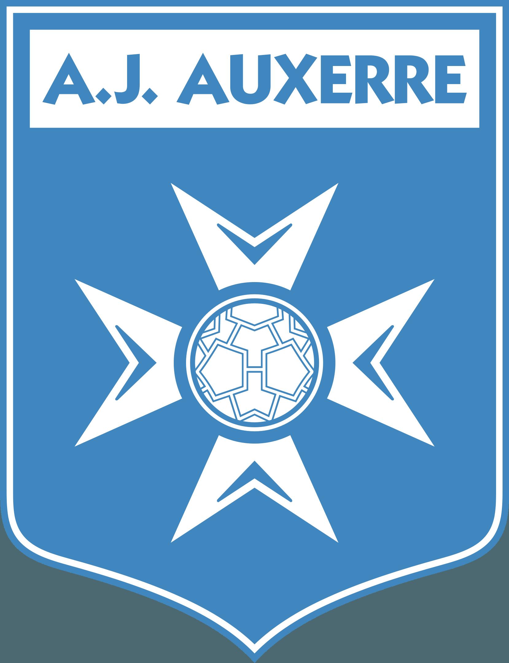 Logo de l'équipeAUXERRE