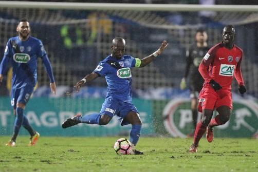 Dembele vs PSG