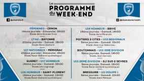 Programme WE CNFC 24.03.2017