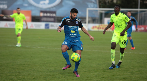 Roye vs Brest