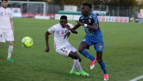 Sambia vs Reims