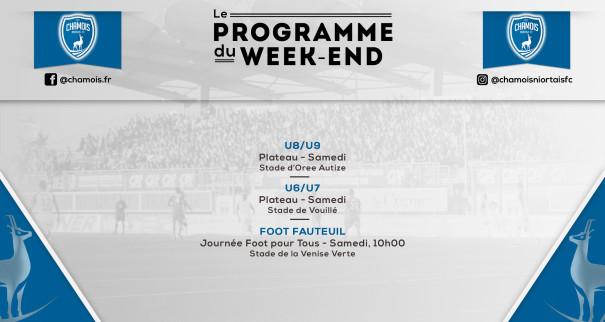 Programme WE2