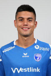 Pedro Henrique Bueno