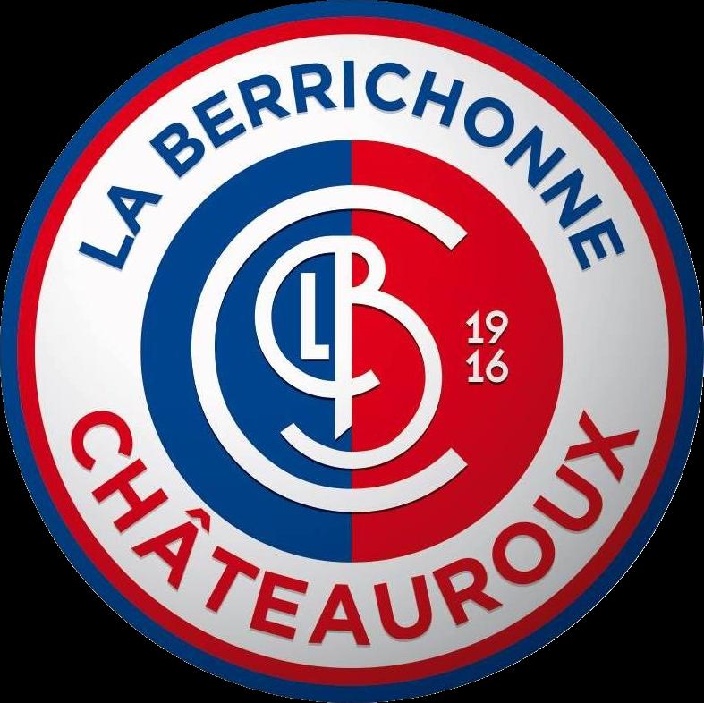 Logo de l'équipeCHATEAUROUX