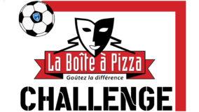 Boite à pizza challenge