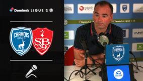 Conférence vs Brest