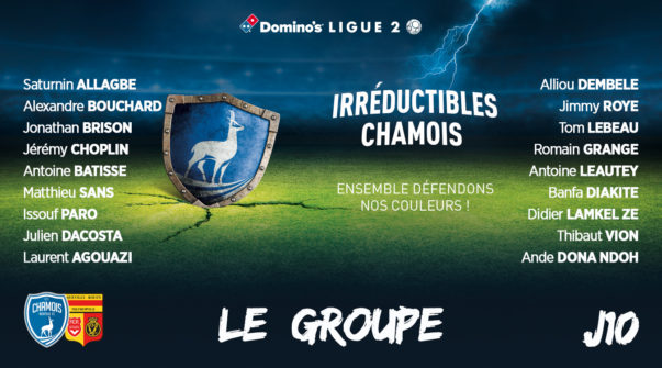 Groupe vs QRM