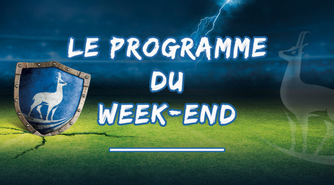 Programme WE