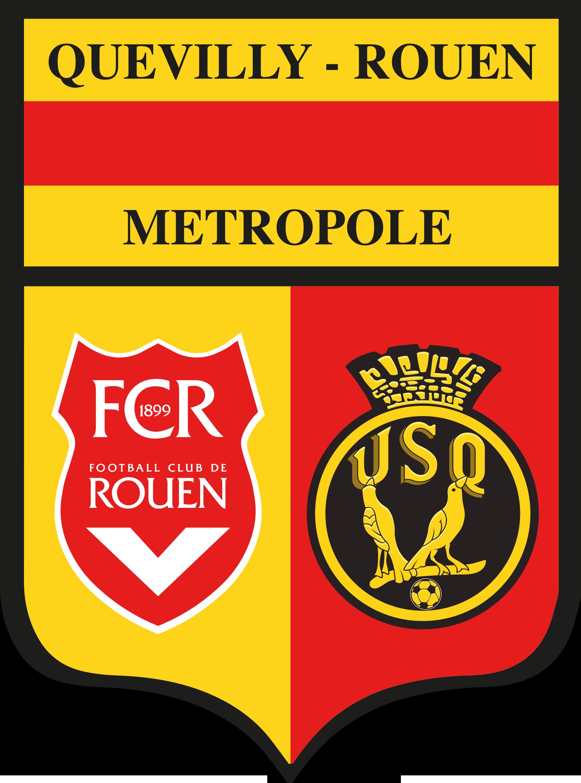Logo de l'équipeQUEVILLY-ROUEN