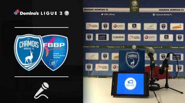 Conférence à domicile vs FBBP