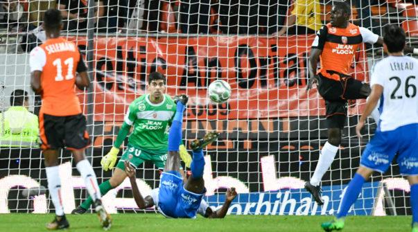 Lorient-CNFC