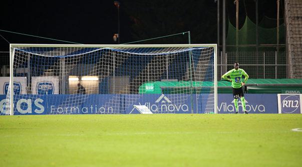 Allagbé vs Clermont
