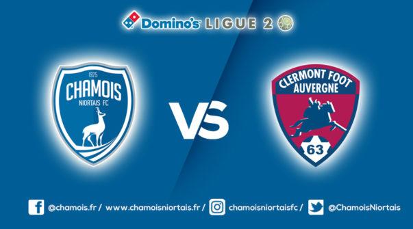 Infos pratiques vs Clermont