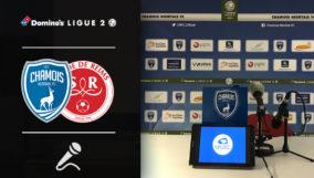 Conférence à domicile vs Reims