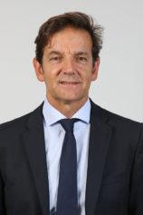 Joël Coué - Organigramme