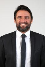Karim Fradin - Organigramme