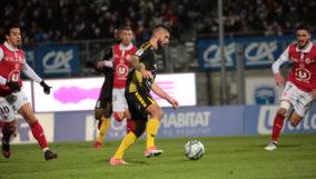 Roye vs Reims