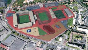 Projet nouveau stade