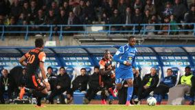 Diabaté vs Lorient
