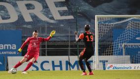 Olliero vs Lorient