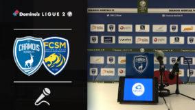 Conférence à domicile vs Sochaux